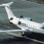 Аренда самолета Cessna Citation III в Австрию